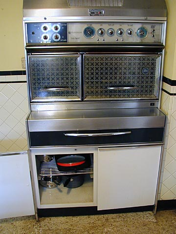NEED FRIGIDAIRE CUSTOM IMPERIAL DOUBLE OVEN MANUAL - FixYa
